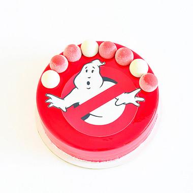 Детский торт №007