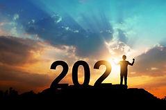 silhouette-du-nouvel-an-2021-bonne-annee