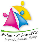 Sainte Anne Logo