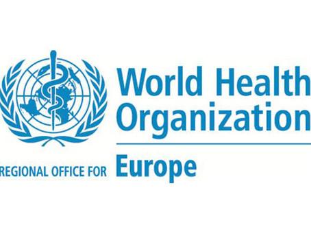 Link OMS cu informatii actualizate asupra situatiei COVID-19 in Regiunea Europeana