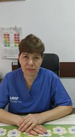Dr. Valeria Herdea - rugaminti si sfaturi referitoare la relatia medic-pacient in aceasta perioada