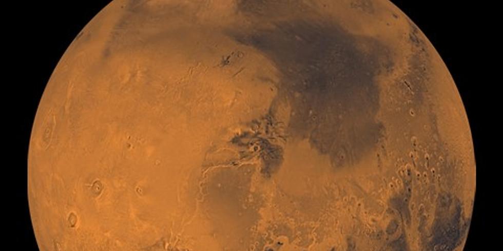 Book 1: Pioneers on Mars - Global eLaunch