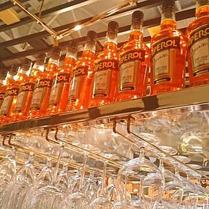 Hagen Daz & Forti Grill & Bar