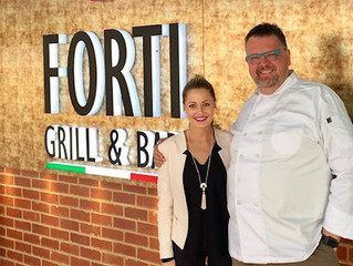 Forti's Grill & Bar