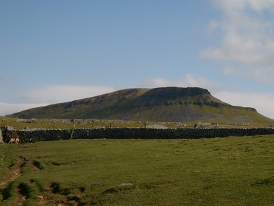 Is Pen-y-Ghent Possible?