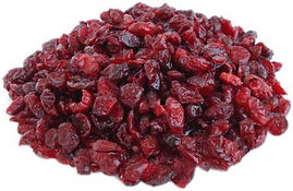 Cranberry mit Himbeer - Aroma