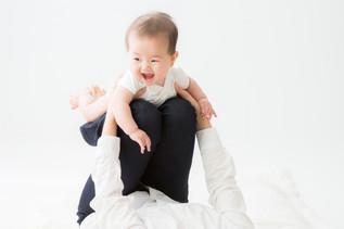 【3月イベント】親子でにこにこ からだリフレッシュ アニマルピラティス