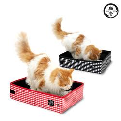 攜帶貓砂盆