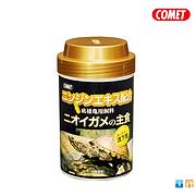Comet烏龜主食-麝香龜底棲龜用紅蘿蔔素配合140g.png