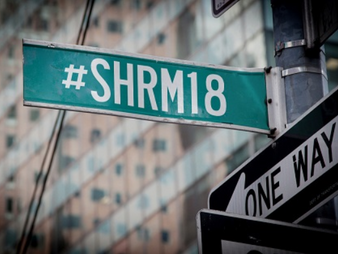 Final Countdown to #SHRM18