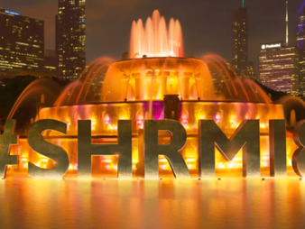 #SHRM18 - Expanding My World