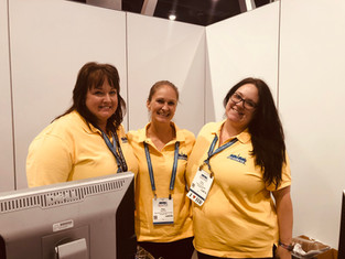#SHRM19: Thank A Volunteer