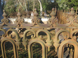 20160205-03-Cast Iron Fence