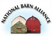 National Barn Alliance features the Dairy Barn