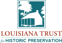 39th Annual Louisiana Preservation Conference - May 16,17