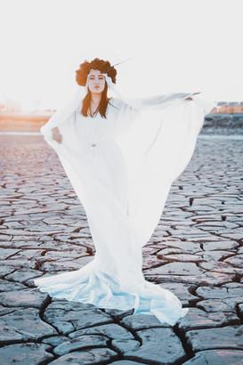 Aya Hoja Music Video Still