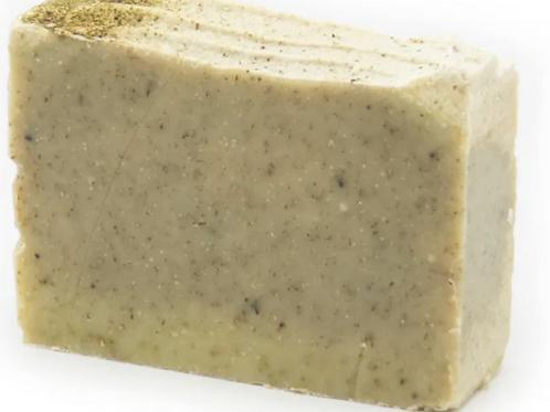 Zambo's Morniga Dill Soap