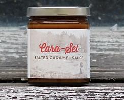 Cara-Sel Salted Caramel Sauce