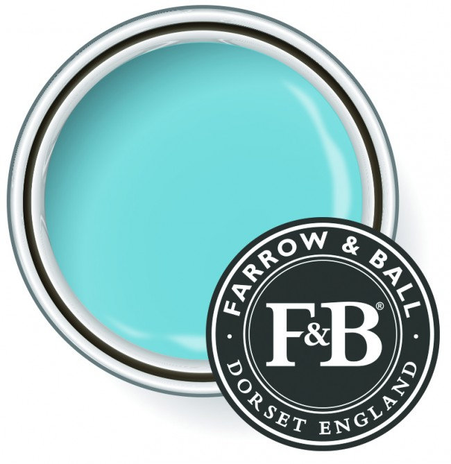 Farrow & Ball St Giles Blue