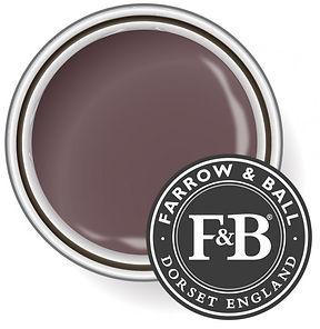 Farrow&Ball Brinjal