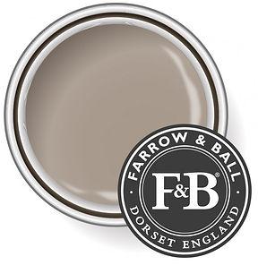 Farrow&Ball Charleston Gray