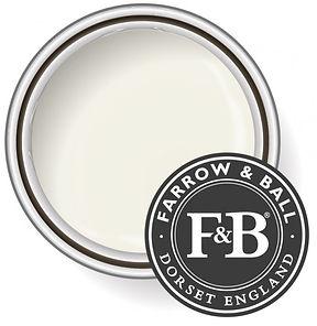 Farrow & Ball Strong White