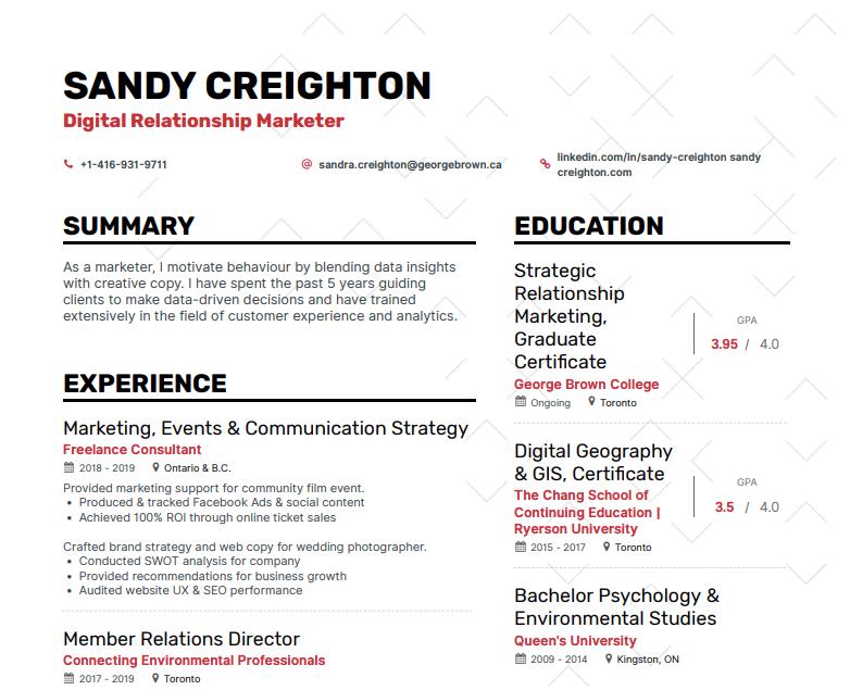 Sandy-Creighton-Resume-Prt1