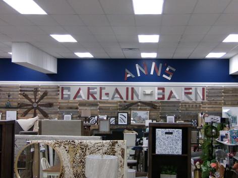 Ann's Bargain Barn