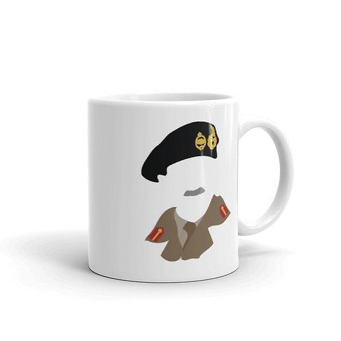 The Monty Mug