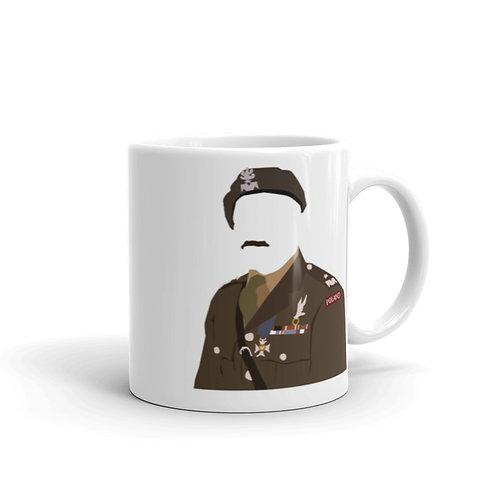 The Sosabowski Mug