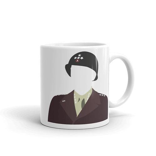 The Patton Mug