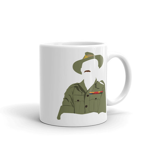 The Slim Mug