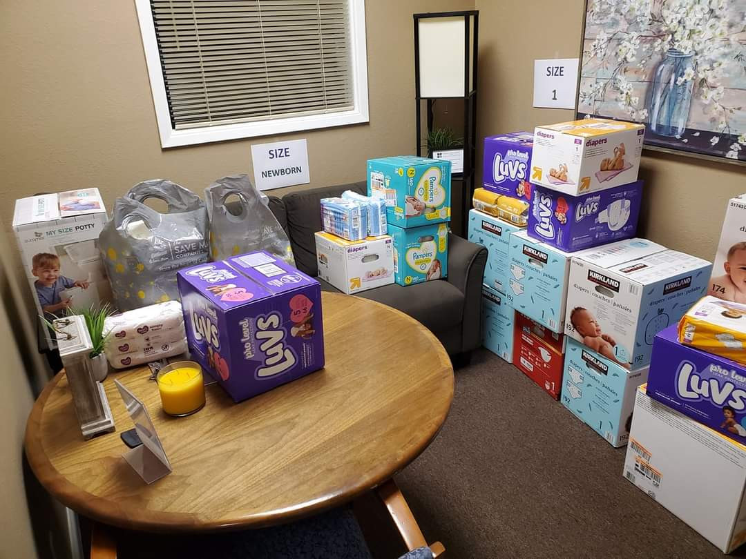 Donations and supplies in Turlock