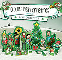 REND COLLECTIVE-A JOLLY IRISH CHRISTMAS