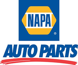 NAPA Auto Parts -  3 colors - vertical-