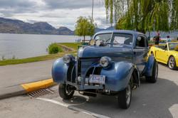 2019 Peachland World of Wheels