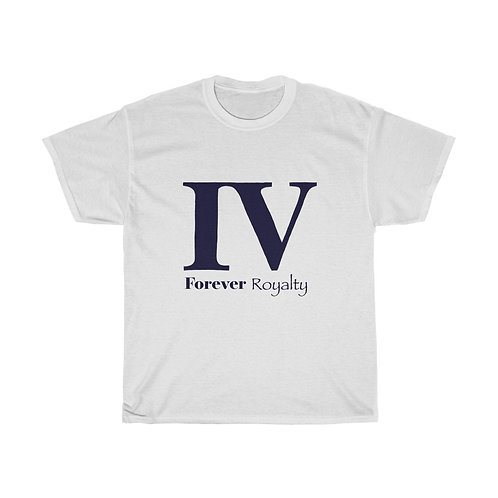 Forever Royalty Heavy Cotton Tee