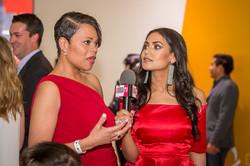 "Media interview ""Rising Stars"""