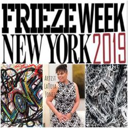 Frieze Week New York
