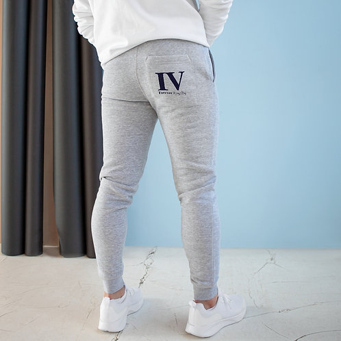 Forever Royalty Fleece Joggers