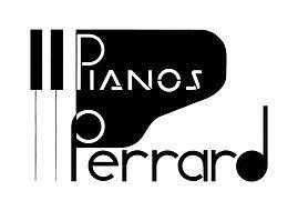 Charles Perrard, accordeur et réparateur de piano à REDON