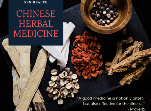 A Quick Guide to Understanding Chinese Herbal Medicine