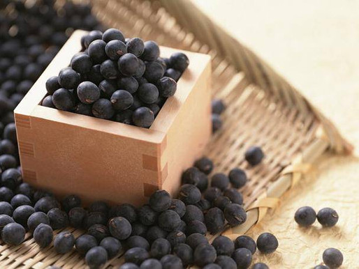Food in Chinese Medicine: Black Beans
