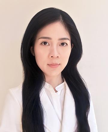 Sen Health - Dr Kaylin Cheng (Chinese Medicine)