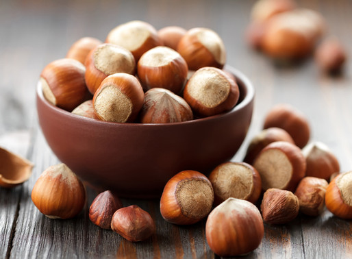 Food in Chinese Medicine: Chestnuts