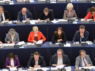 Wer sind die Berliner Abgeordneten zum Europäischen Parlament?