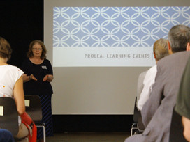 Abschluss des Erasmus+ Projektes 'PROLEA' - Professional Learning in Complex Settings thru Reflectio