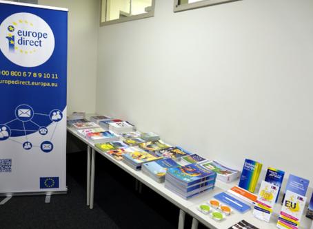 17. Oktober 2018 | Europa vermitteln - ein Methodenworkshop