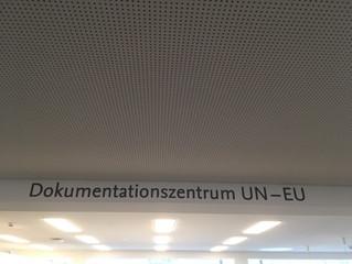 Europäisches Dokumentationszentrum an der Freien Universität Berlin (EDZ-FU)