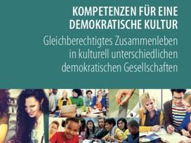Publikation des Council of Europe